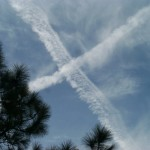 Chem Trails - Trust God Always