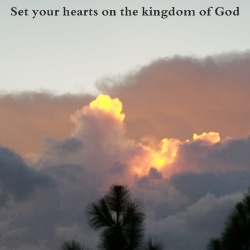 Kingdom of Heaven | God | Hearts
