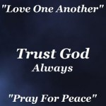 Trust God Always